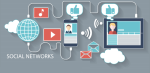 Sociaal networks pic
